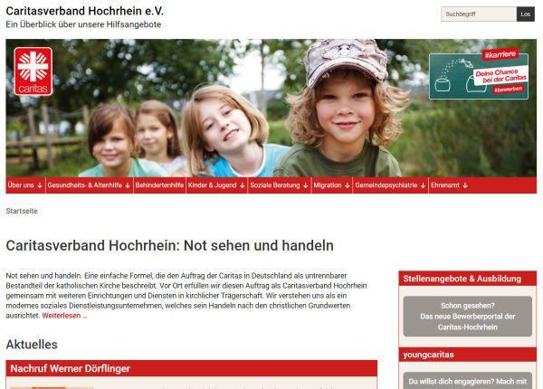 Caritasverband Hochrhein